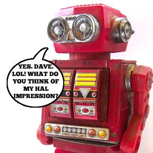 hal-robot