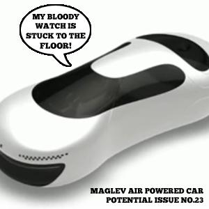 mag-car
